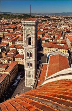 Giotto's Bell Tower, Florence